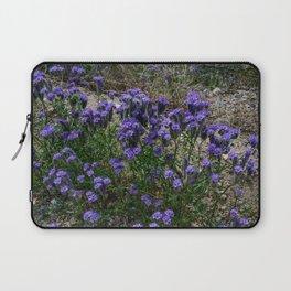 Desert Wildflowers - 7187 Laptop Sleeve
