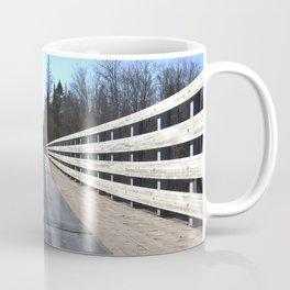 Firesteel Bridge Coffee Mug