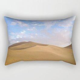 desert photography Rectangular Pillow