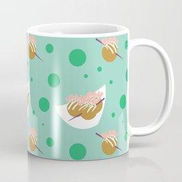 Takoyaki Time Coffee Mug