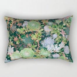 suucu garden Rectangular Pillow