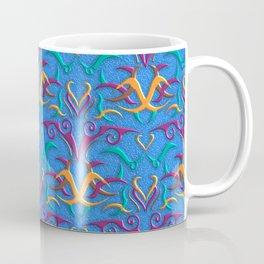 Tribal Pattern 3 Coffee Mug