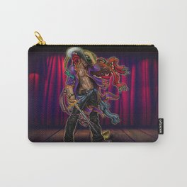 King of Carnies Carry-All Pouch
