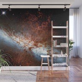 Messier 82, Cigar Galaxy or M82 in the constellation Ursa Major Wall Mural