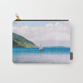 Lone Sailor Carry-All Pouch