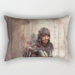 Callum Lynch Rectangular Pillow