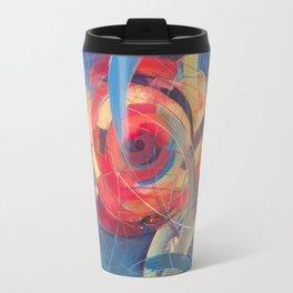 Tidal Bore Travel Mug