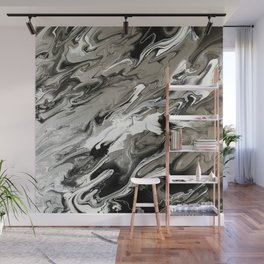 Marble Maze Wall Mural