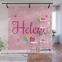 *Helena * Wall Mural