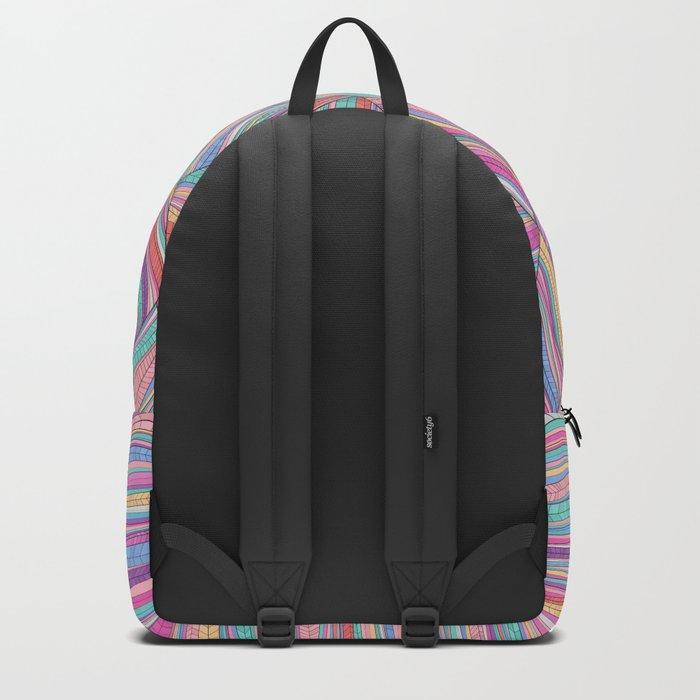 BOHOBRAID Backpack