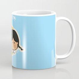 Modo Om Coffee Mug