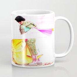 España : Torero ( Spain : Bullfighter ) Coffee Mug