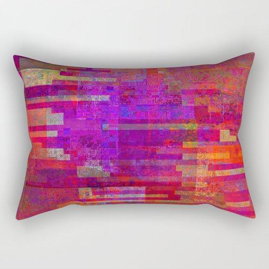 gorgeous 1 Rectangular Pillow