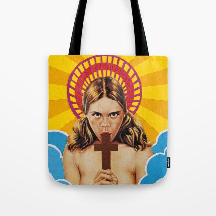 Felacrux Tote Bag