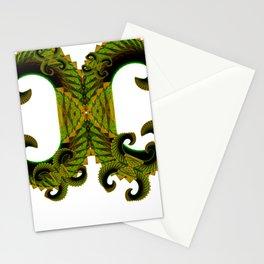 Replicating Parasites Stationery Cards