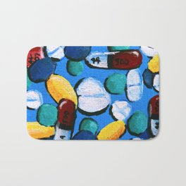 One for Everything Bath Mat