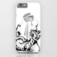 A Dragon from your Subconscious Mind iPhone 6s Slim Case