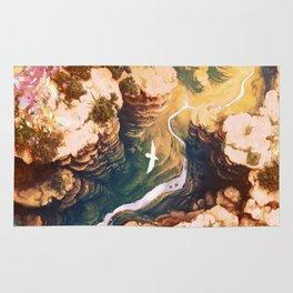 Topaz Canyon Rug