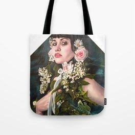 Fortress Tote Bag