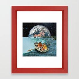 Legends of the Fall Framed Art Print