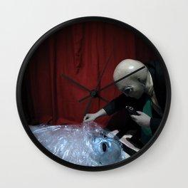 Dalien Cooper Wall Clock