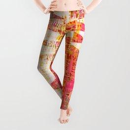 Bright intermeZZo Leggings