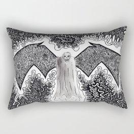 Lidérc Rectangular Pillow