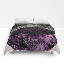 Collision 1 Comforters
