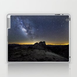 Mount Hoffman Laptop & iPad Skin
