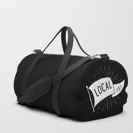 Localist Duffle Bag
