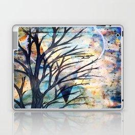 Ethereal Laptop & iPad Skin