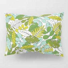 Modern Tropics Pillow Sham