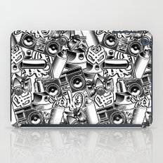Tool iPad Case