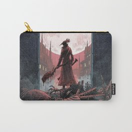 bloodborne Carry-All Pouch