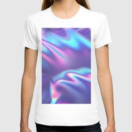 Bold Iridescence T-shirt