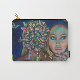 Melt my colors Carry-All Pouch