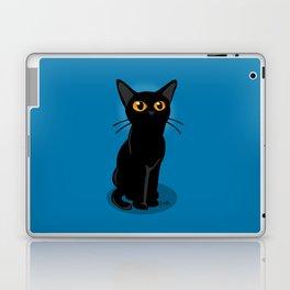 Looking at something Laptop & iPad Skin