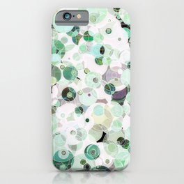 Mint Julep iPhone Case