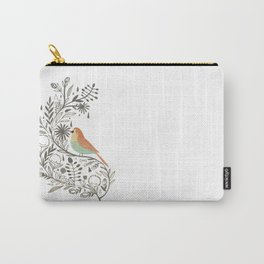 Birdie Two Carry-All Pouch
