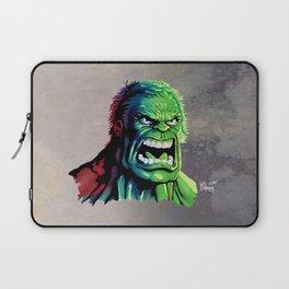 THE HULK Laptop Sleeve