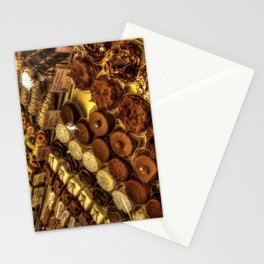 Want Chocolate? Stationery Cards