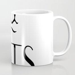 Cats first Coffee Mug