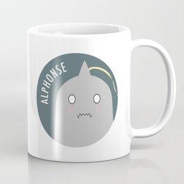 Alphonse Coffee Mug