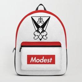 ee6cc02ab079 Modest (Supreme) Backpack