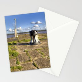 Severn View II Stationery Cards