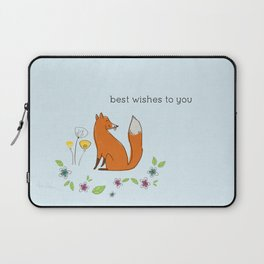 Best wishes to you Laptop Sleeve