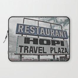 Restaurant Hopi Travel Plaza Laptop Sleeve