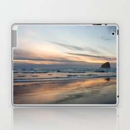 Pacific Glow Laptop & iPad Skin