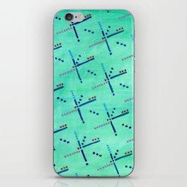 PDX CARPET iPhone Skin