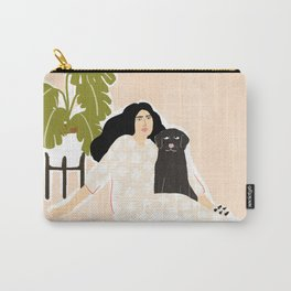 Best friendship story Carry-All Pouch